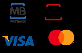 Metódos de pagamentos