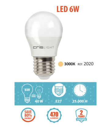 crislight