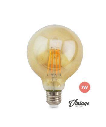 lâmpada globo